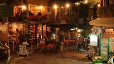 Stari bar