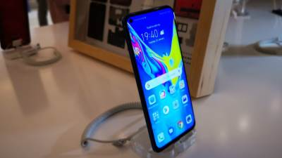 Honor View 20, Honor V20