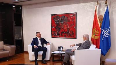 Đukanović-Marković
