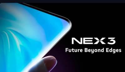 nex 3