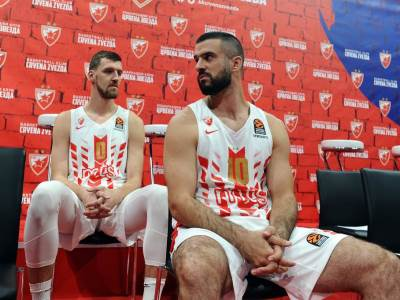 Ognjen Kuzmić i Branko Lazić