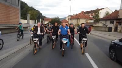 Bijelo Polje Biciklijada