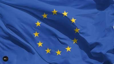 zastava, obeležje, EU, evropska unija, evropa