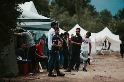 migranti, Vučjak, Bihać