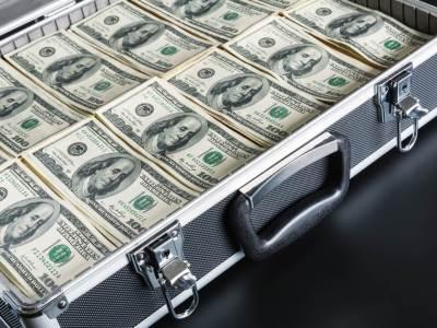 dolari, pare,  novac