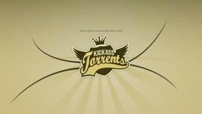 KickAss Torrent, KickAss, Torrent Tracker, Torenti, KikAs