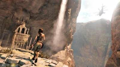 Tomb Raider, Lara Croft, Lara Kroft, Rise of the Tomb Raider