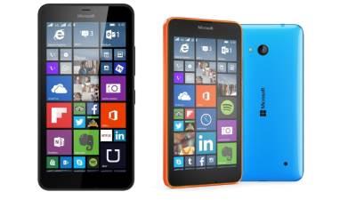 Lumia 640, Lumia, Microsoft, Windows Phone, Windows 10