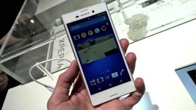 Sony, Sony Xperia, Xperia, M4 Aqua, Xperia M4 Aqua