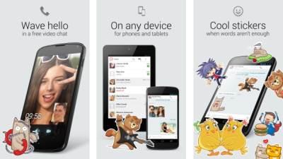 myChat,Rusija,APlikacije