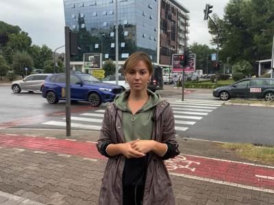 kamere na ulici