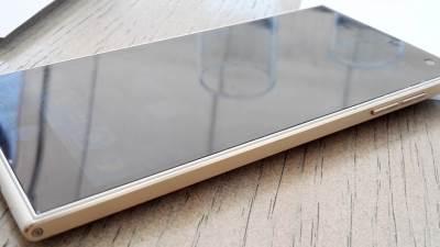 Tesla Smartphone 6, Tesla Smartphone