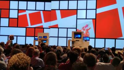 Microsoft IFA 2015 Keynote, Microsoft, Windows 10