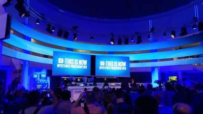 Intel, Intel Core, Intel Core M, Intel IFA, Intel IFA 2015