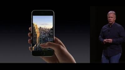Apple, Live Photo, iPhone 6S Live Photo