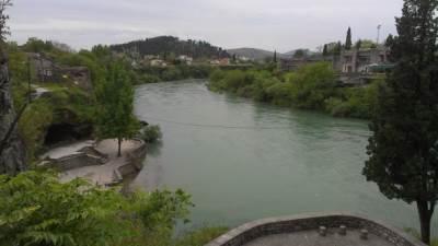 Morača, reka