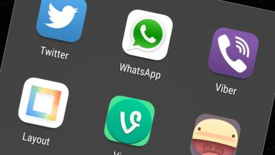 WhatsApp, WhatsApp logo, Logo, Vocap, Vacap