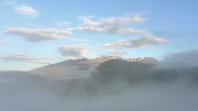 magla planine