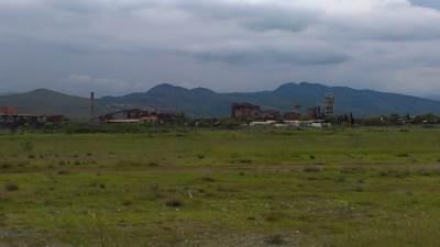 Kombinat aluminijuma Podgorica, KAP, fabrika