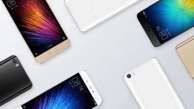 Xiaomi Mi 5, Xiaomi,